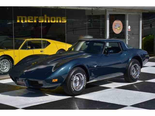 1978 Chevrolet Corvette | 990032