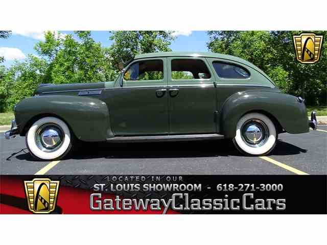 1940 Chrysler Royal | 993208