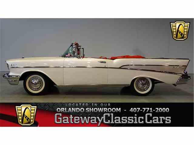 1957 Chevrolet Bel Air | 993209