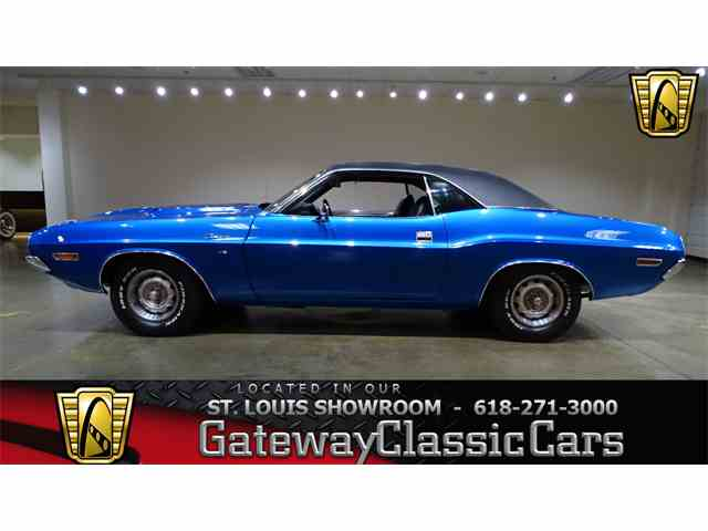 1970 Dodge Challenger | 993210