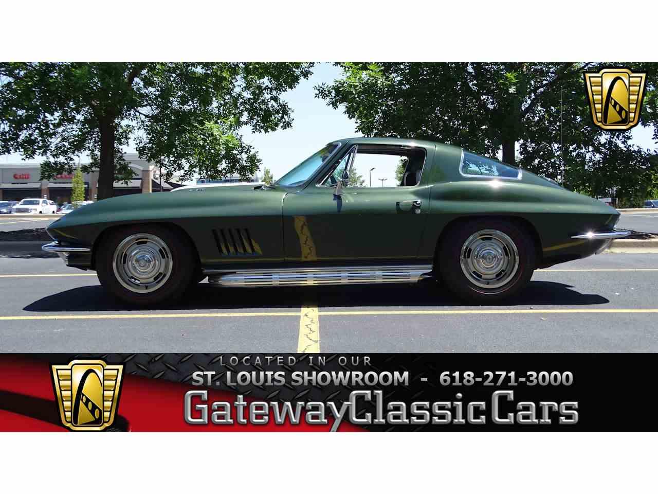 1967 Chevrolet Corvette for Sale - CC-993211