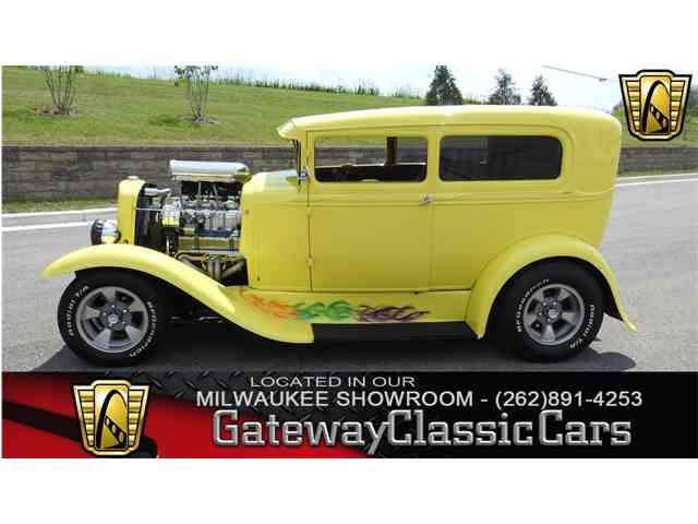 1931 Ford Model A | 993215