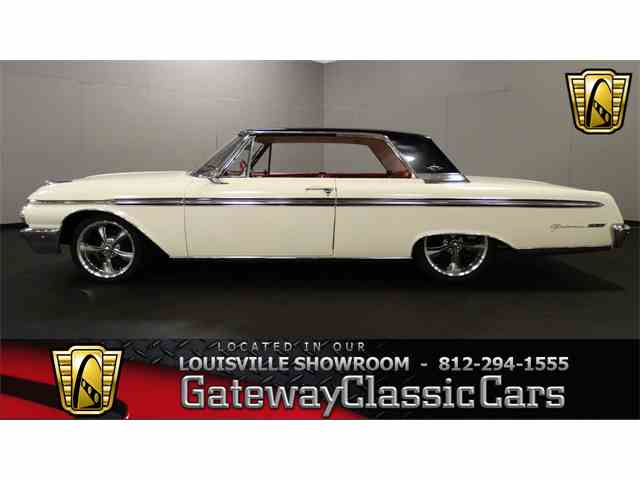 1962 Ford Galaxie | 993216