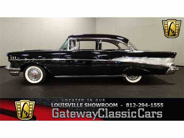 1957 Chevrolet 210 | 993217