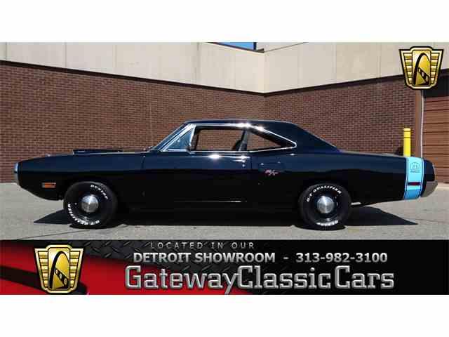 1970 Dodge Coronet | 993219