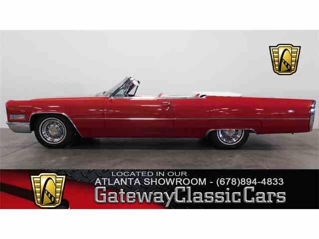 1966 Cadillac DeVille | 993224