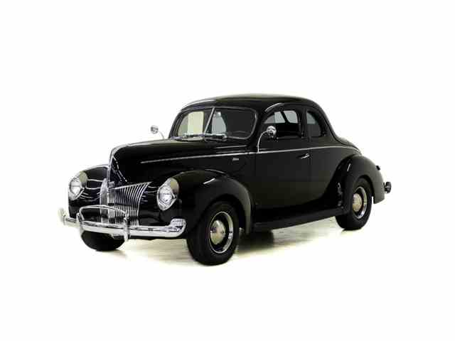 1940 Ford Standard | 993227