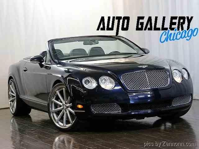 2008 Bentley Continental | 993233
