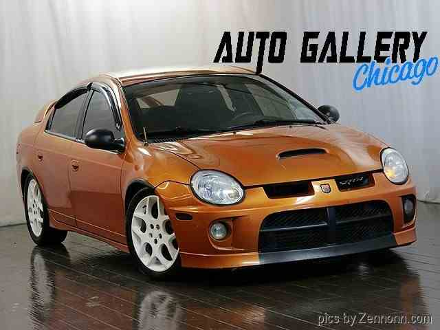 2005 Dodge Neon | 993241