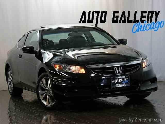 2012 Honda Accord | 993249