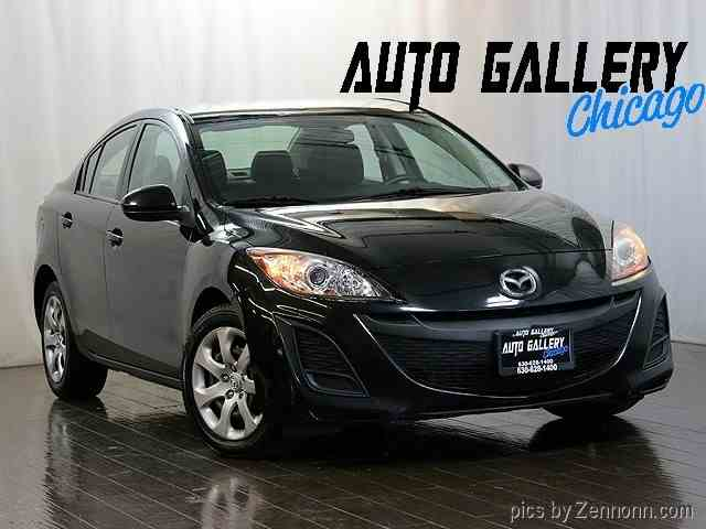 2011 Mazda 3 | 993250