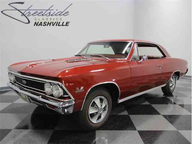 1966 Chevrolet Chevelle SS | 993255