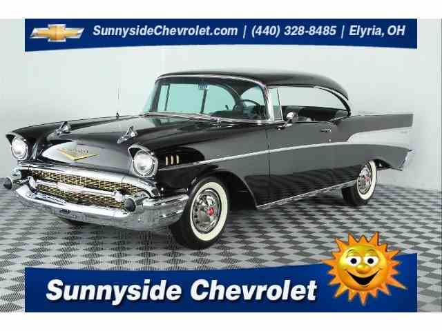 1957 Chevrolet Bel Air | 993260