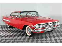 1960 Chevrolet Impala for Sale - CC-993261