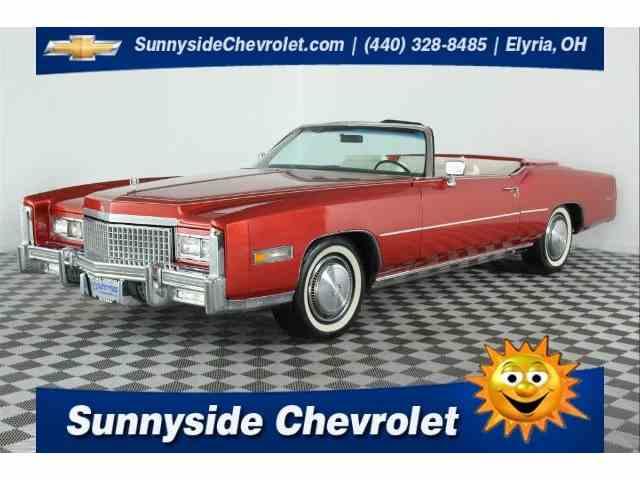 1975 Cadillac Eldorado | 993263