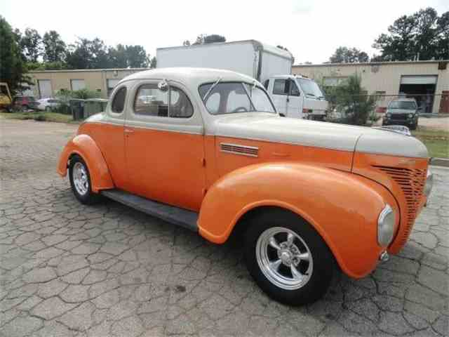 1939 Plymouth Coupe | 993276