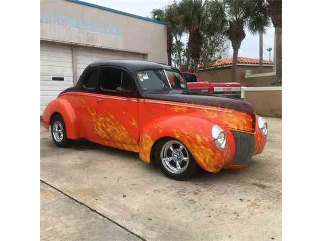 1940 Ford Coupe | 993277