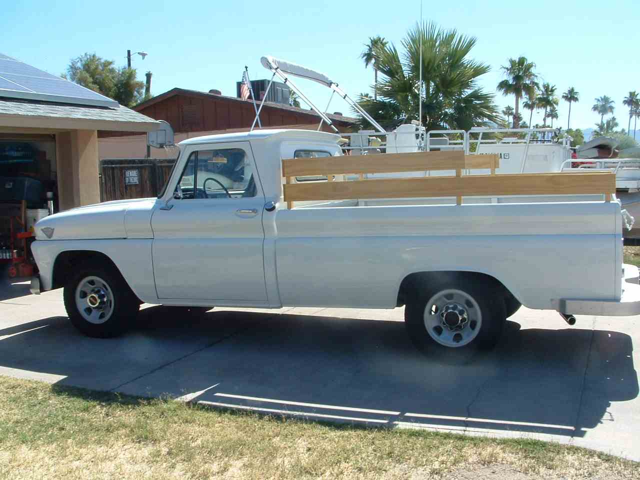 1966 GMC Pickup for Sale | ClassicCars.com | CC-990328