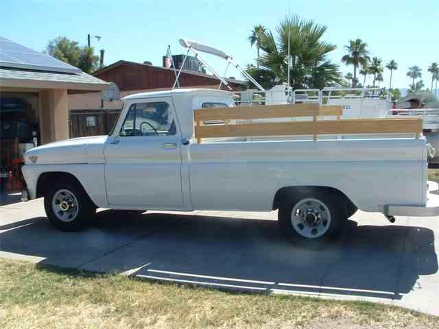 1966 GMC Pickup | 990328