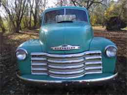 Picture of Classic 1951 Chevrolet 3100 located in Cadillac Michigan - $23,495.00 - LAF7