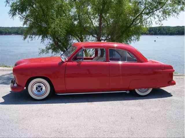 1950 Ford Custom | 993284