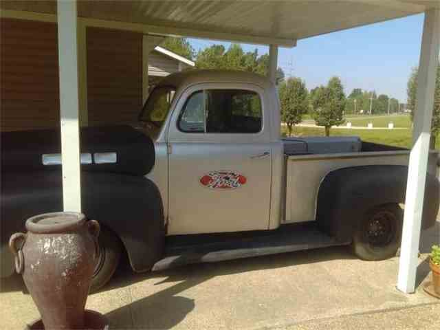 1952 Ford F100 | 993285