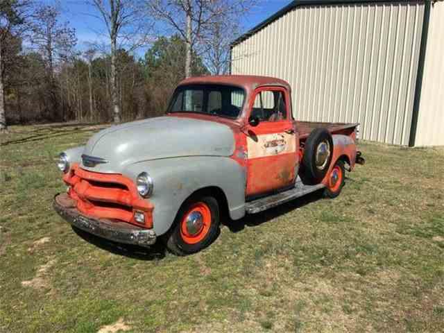 1954 Chevrolet 3100 | 993286