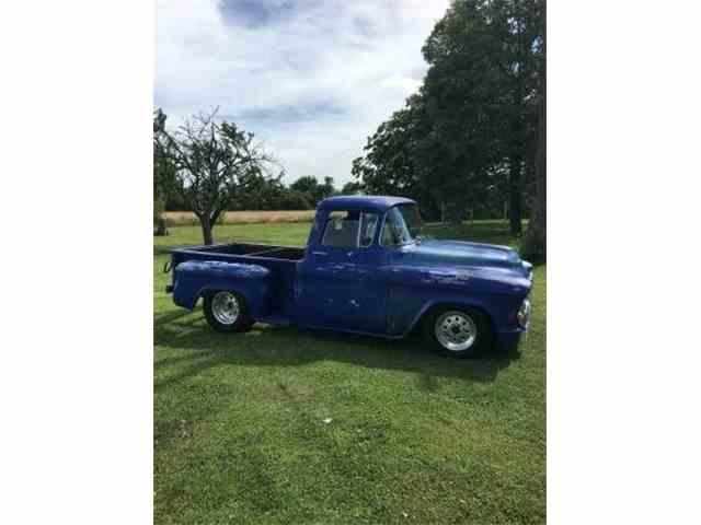 1956 Chevrolet 3100 | 993287