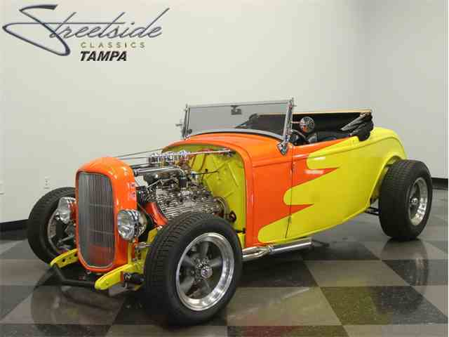 1932 Ford Roadster | 993293