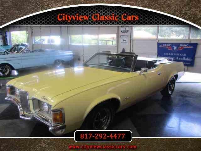 1971 Mercury Cougar | 993295