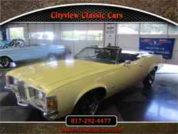 1971 Mercury Cougar for Sale - CC-993295