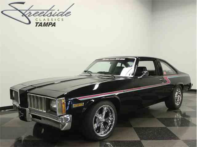 1978 Chevrolet Nova | 993297