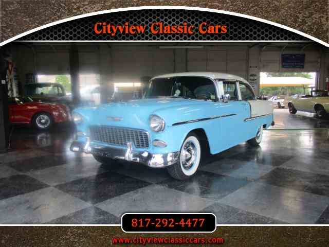 1955 Chevrolet Bel Air | 993298