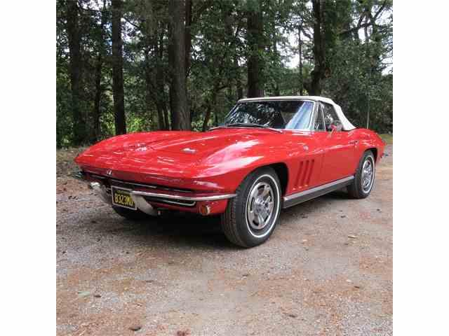 1966 Chevrolet Corvette | 990330