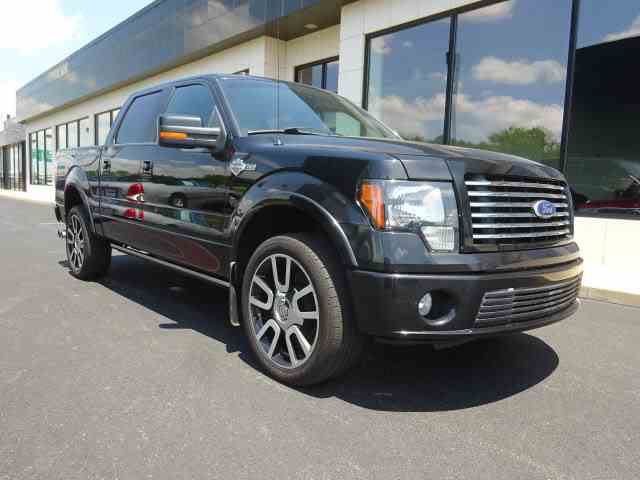2010 Ford F150 | 993302