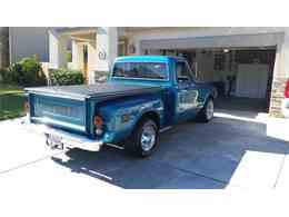 Picture of '72 C10 - L857