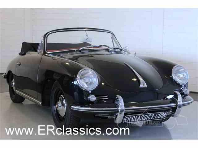 1963 Porsche 356B | 993311
