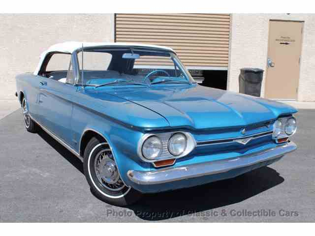 1963 Chevrolet Corvair | 993316