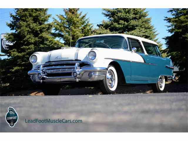 1956 Pontiac Safari | 993317