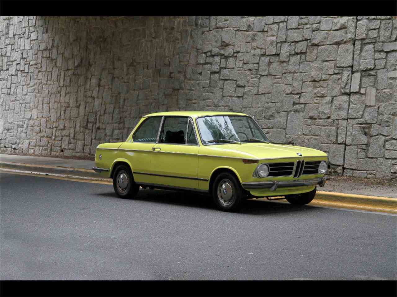 1973 bmw 2002 for sale cc 993320. Black Bedroom Furniture Sets. Home Design Ideas