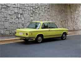 1973 BMW 2002 for Sale - CC-993320