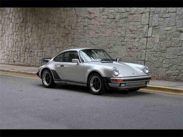 1989 Porsche 911 | 993322