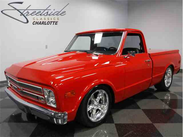 1968 Chevrolet C/K 10 | 993325