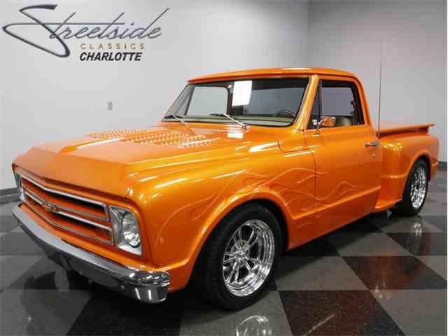 1968 Chevrolet C/K 10 | 993326