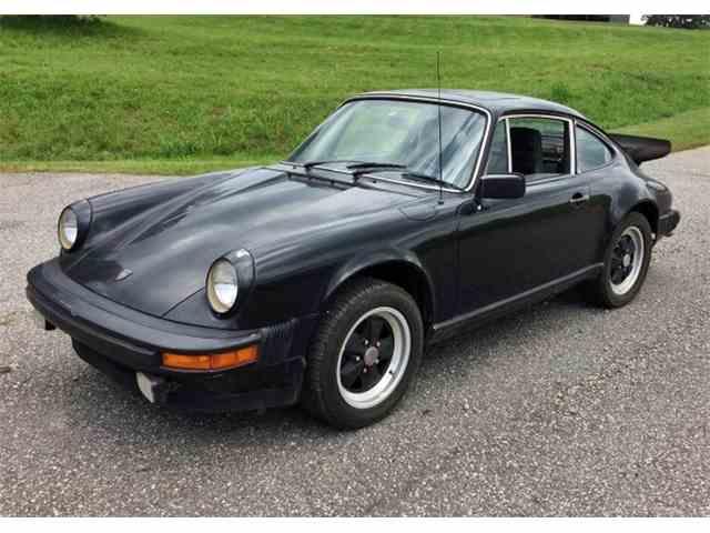 1978 Porsche 911SC | 993327