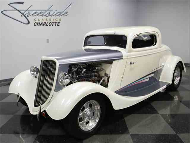 1934 Ford Street Rod | 993328