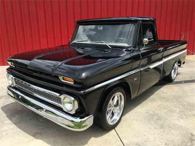 1966 Chevrolet C/K 10 | 990333