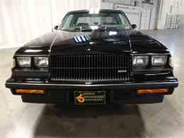 1987 Buick Regal for Sale - CC-993341