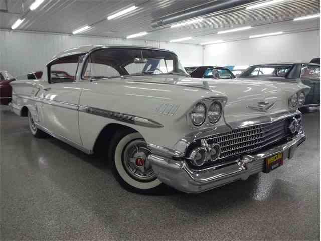 1958 Chevrolet Impala | 993343