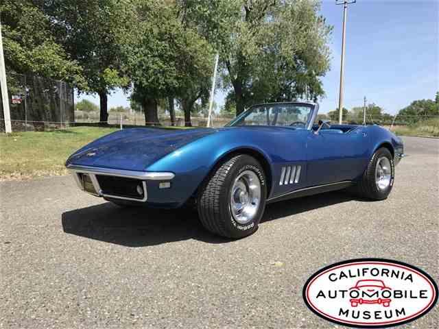 1968 Chevrolet Corvette | 990335